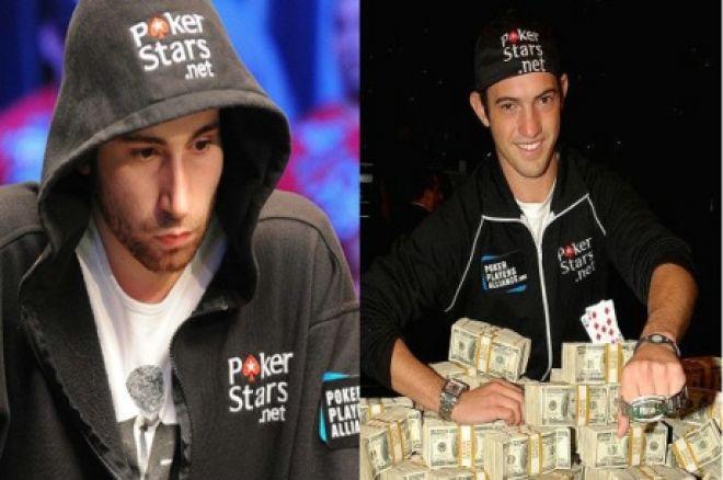 WSOP:两位世界冠军的夺冠秘笈 0001