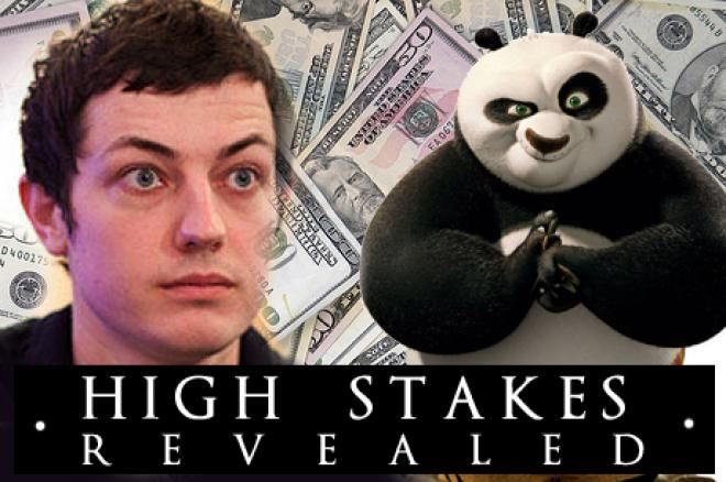 High Stakes Revealed: Dwan wint een $3,8 miljoen pot en !P0krparty¡ blijft knallen