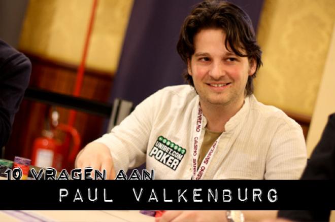 10 Vragen aan: Paul Valkenburg 0001