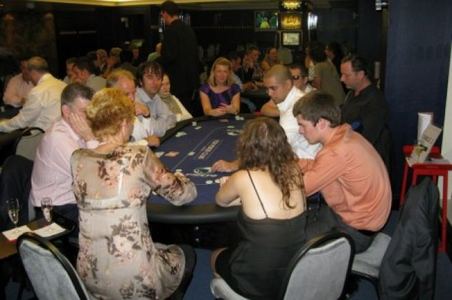 The Fox Poker Club