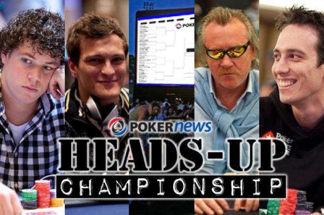 PokerNews.nl Heads-Up Championship Ronde 5: breng nu je stem uit!