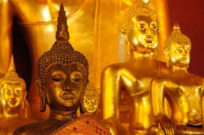 Faits divers Poker : Le scandale des moines bouddhistes flambeurs