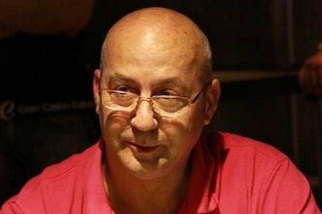 Fernando Franco, ganador del CEP Badajoz 2012