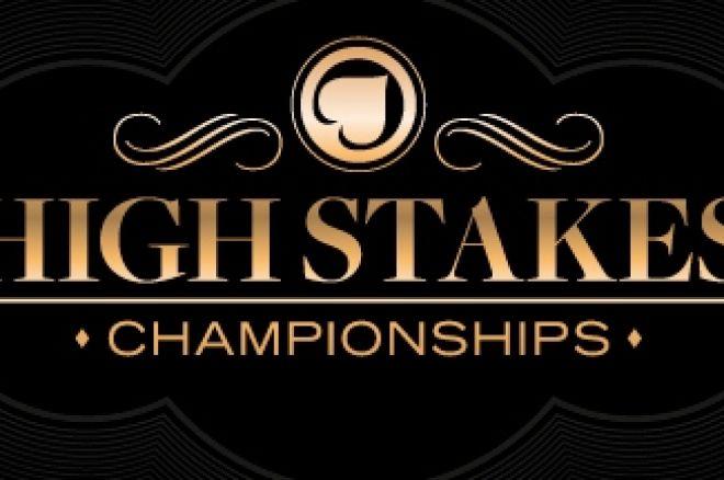 PKR High Stakes Championships с над $250,000 в гарантирани турнири се задава през юни 0001