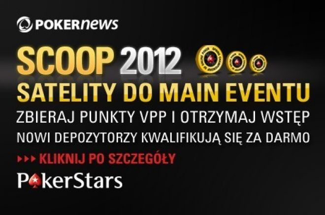 PokerStars SCOOP
