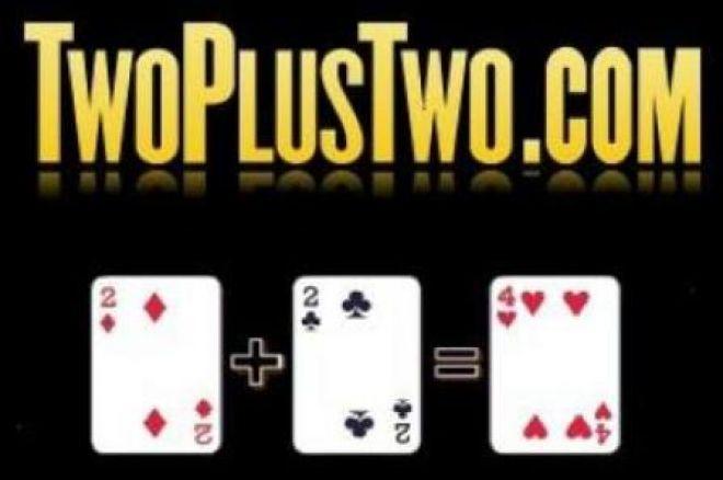 O Fórum de Poker TwoPlusTwo Está de Volta 0001