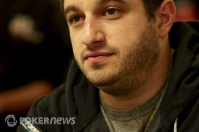 Poranny Kurier: Studenckie lata Galfonda, Zoom Poker oficjalnie uruchomiony i więcej 0001