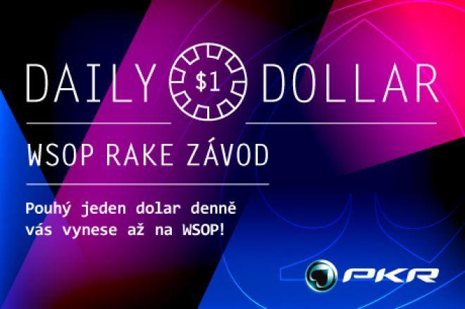 Za pouhé $2 denně zdarma na WSOP! 0001