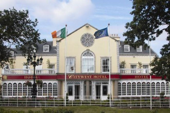 The CityWest Hotel