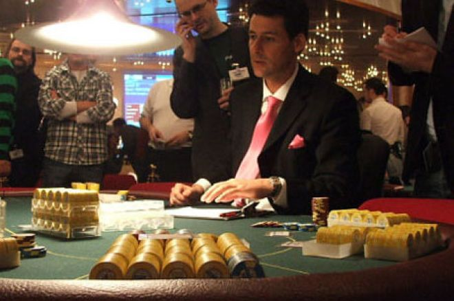 Mega Poker770 Serija u Madridu od 13.06. – 17.06. Thomas Kremser Novi Direktor Turnira 0001