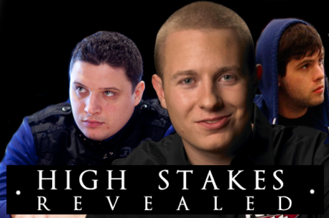 High Stakes Revealed: !P0krparty¡ spoorloos, Hastings back in action