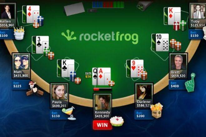 Social Gaming: Facebook e RocktFrog Oferecem Novas Experiências de Social Gaming 0001