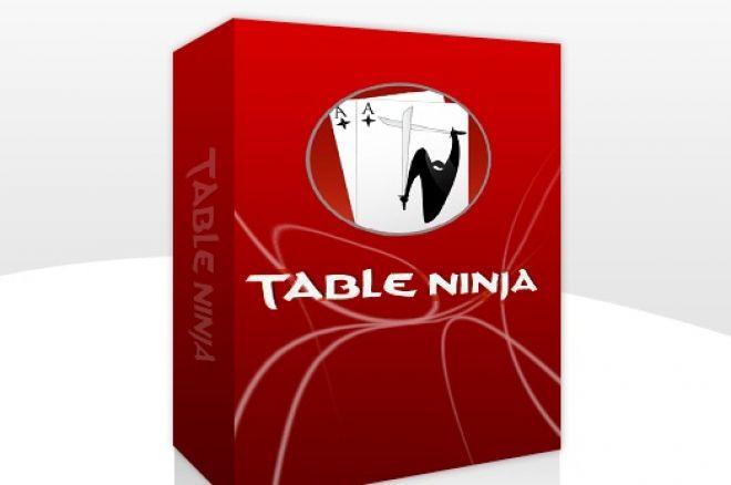 Table Ninja