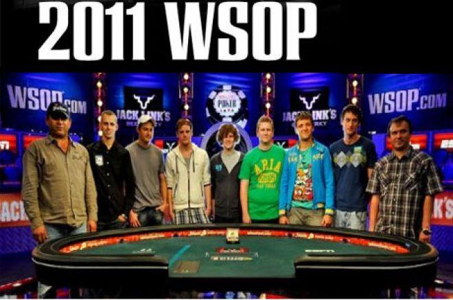 Betfair na WSOP
