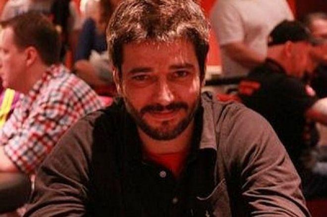 Estrellas Poker Tour Ibiza: Rojas liderem przed dniem finałowym 0001