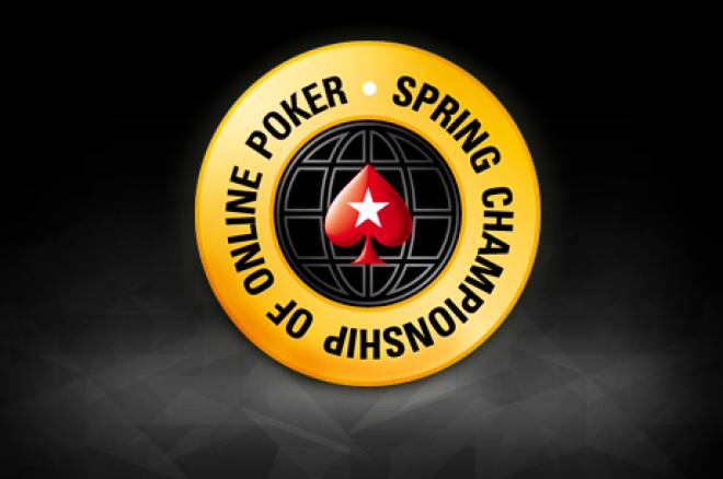 Speel voor jouw aandeel van $5 miljoen in het PokerStars SCOOP Main Event vanavond!