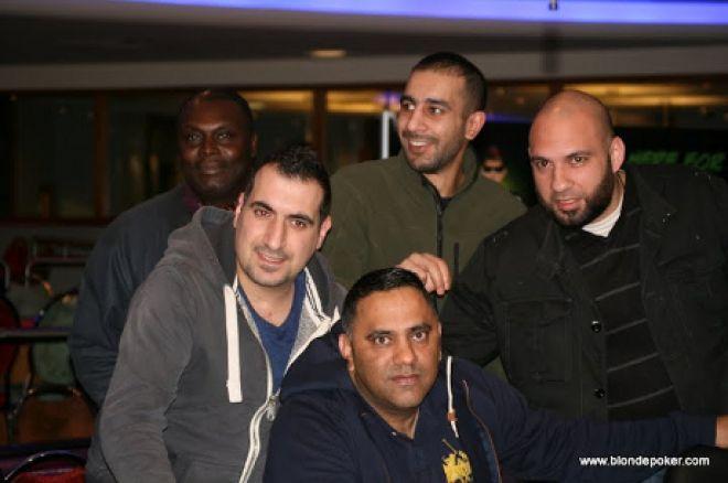 Waheed Ashraf (Photo: Blonde Poker)