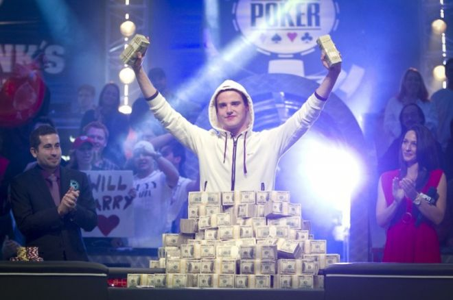 WSOP Photos