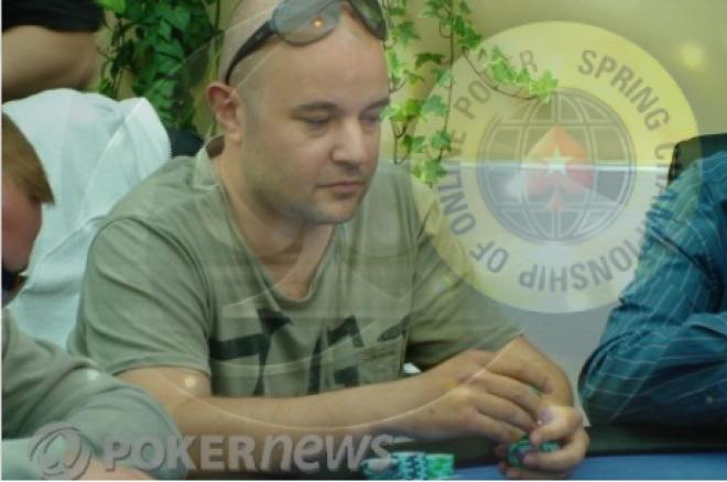 Победа за Славен Попов в SCOOP 2012