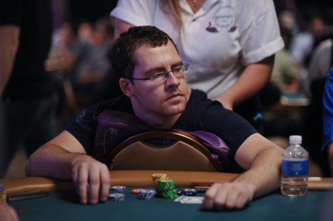 Blicas: Gnuf Open įsibėgėja, Jungleman dovanoja vietą WSOP ir kita 0001