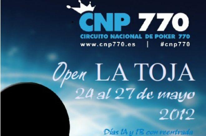 CNP La Toja