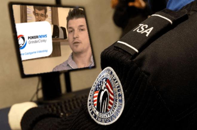 Blog GrinderCorey: Corey jóvoltából a reptéri biztonsági szolgálat is olvassa a... 0001