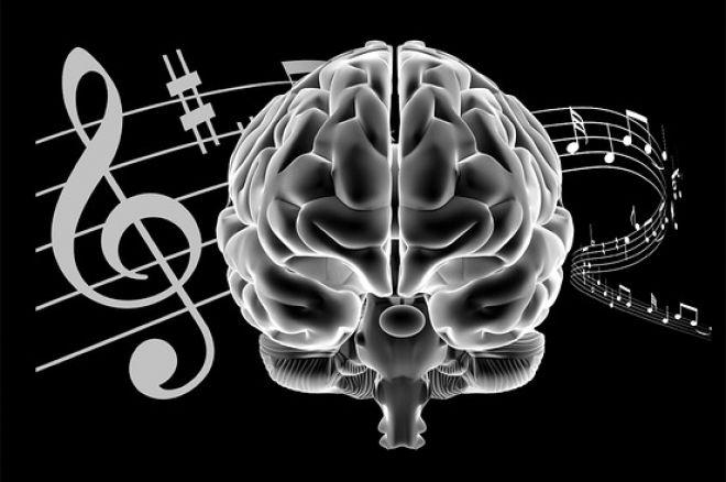 Mantém-te Concentrado:Música para a Mente 0001