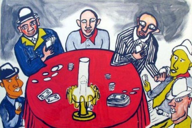 Pokerio profesionalas: Visuomenės suvokimas — nuosprendis pasikeisti pagal Alecą Torelli 0001