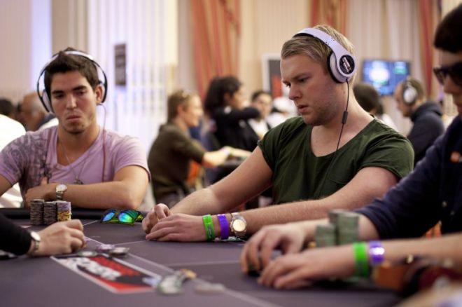 DM i poker: De sidste spillere er sendt videre til dag 2 0001