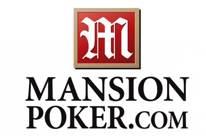 Få den ultimate Word Serie of Poker opplevelsen hos Mansion Poker 0001
