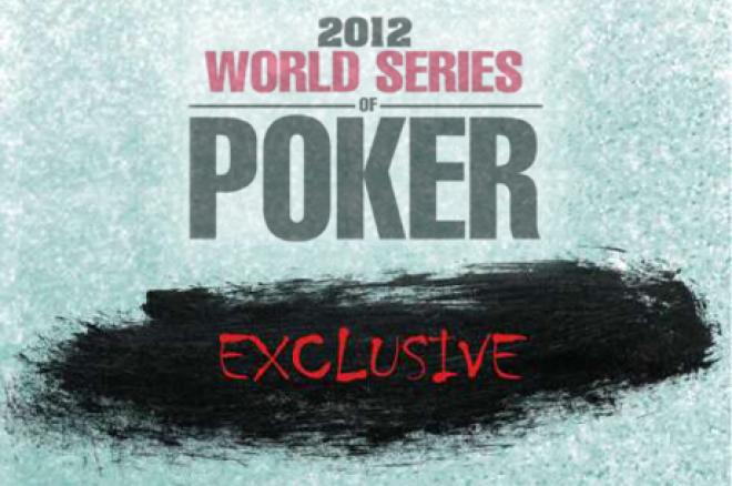 WSOP Fantasy League - эксклюзивно для читателей PokerNews! 0001