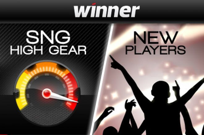 Let Winner Poker Take You to New Heights with SNG High Gear! 0001