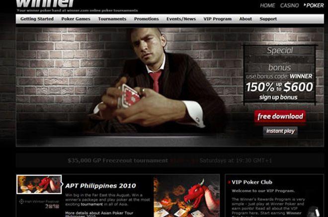 Miért éri meg új játékosként a Winner Poker választani? 0001