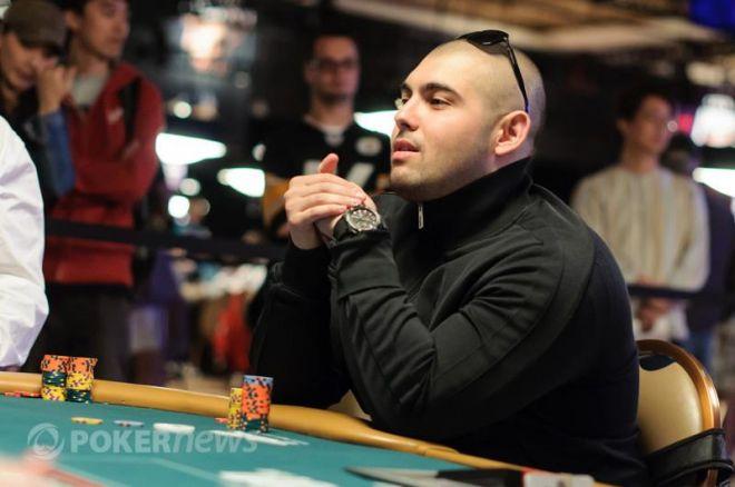 Симо Найденов се размина с гривната, Груди Грудев 34-ти в Събитие #5 $1,500 PLH 0001