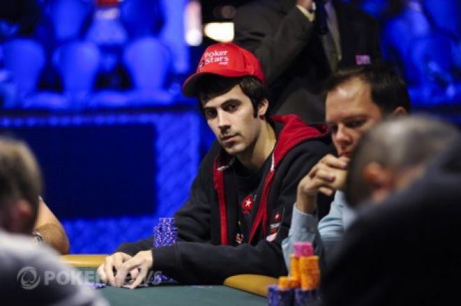 Poranny Kurier: Ranking ESPN The Nuts, PokerStars w Hiszpanii i więcej 0001