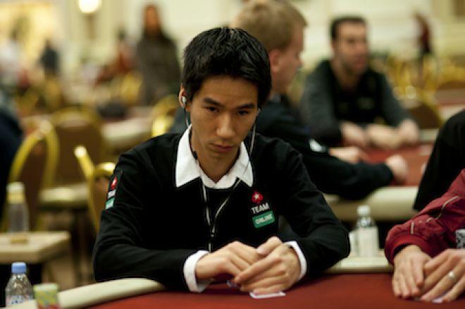 Nanonoko:2012 WSOP赛程安排 0001