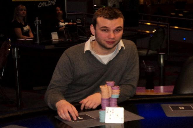 Adam Palethorpe (Photo: Blonde Poker)