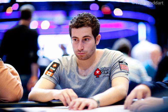 2012 WSOP:多个明星玩家冲击冠军 0001