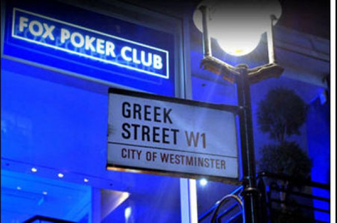 Fox Poker Club