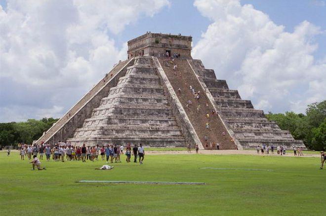Chichén Itzá: Mayské město plné krás 0001
