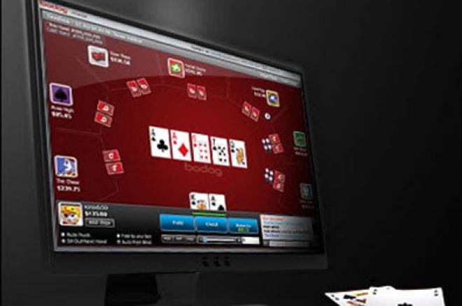 Poranny Kurier: Bodog Poker Network sprzedany,  Pokerowy dokument i więcej 0001