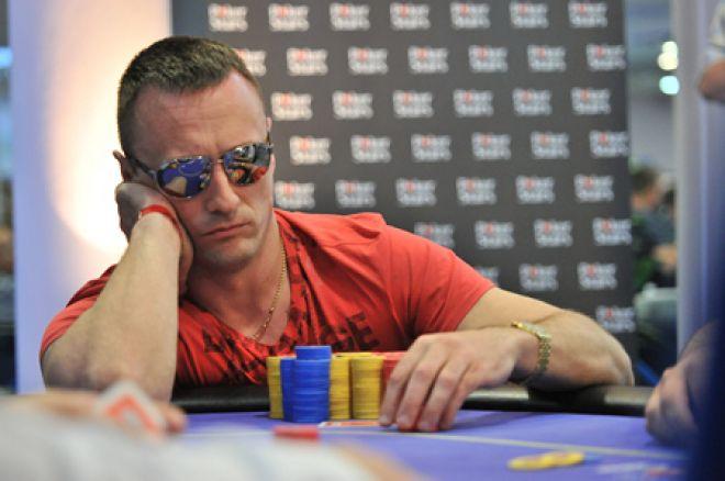 Eureka! pokerio turo sidabras ir €51,645 prizas atitenka Algirdui Saveikiui! 0001