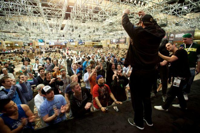 2012 World Series of Poker Dag 15: Hellmuth vant sitt tolvte WSOP bracelet 0001