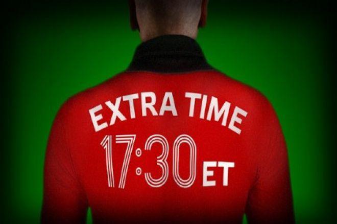 PartyPoker Weekly: Promocja Extra Time, WPT Cypr i więcej 0001