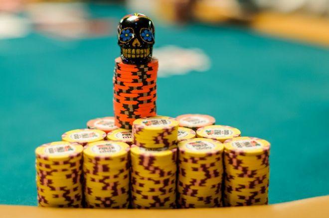 2012 World Series of Poker Dag 16: Cliff Goldkind og Benjamin Scholl vant hver sitt bracelet 0001