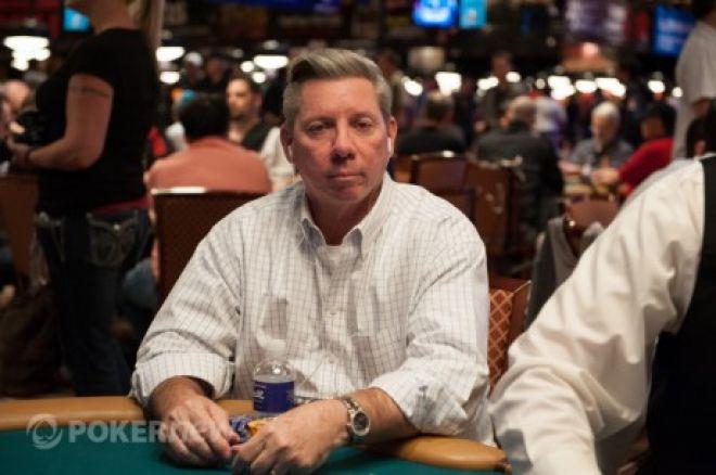 Mike Sexton参战WSOP历史最高锦标赛 0001