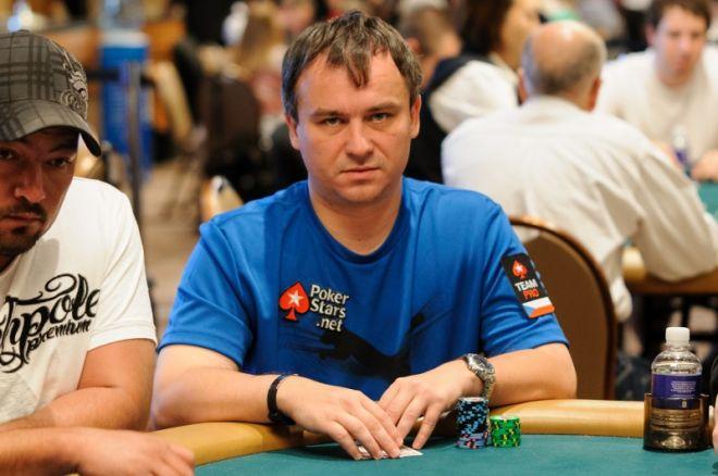 WSOP 2012: Martin Staszko naskočil do H.O.R.S.E., Ivey opět těsně pod vrcholem 0001
