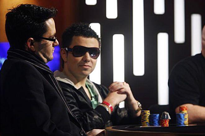 Poranny kurier: Turniej Tapiego, poker w szkołach i więcej 0001