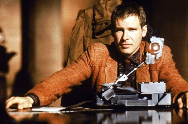 От големия екран до финалната маса: Blade Runner 0001
