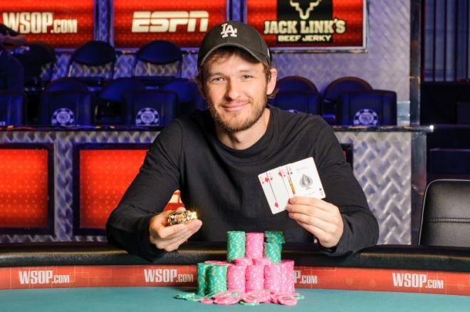 2012 World Series of Poker Dag 19: Cassidy og Meinders vant - Obrestad videre fra #28 0001